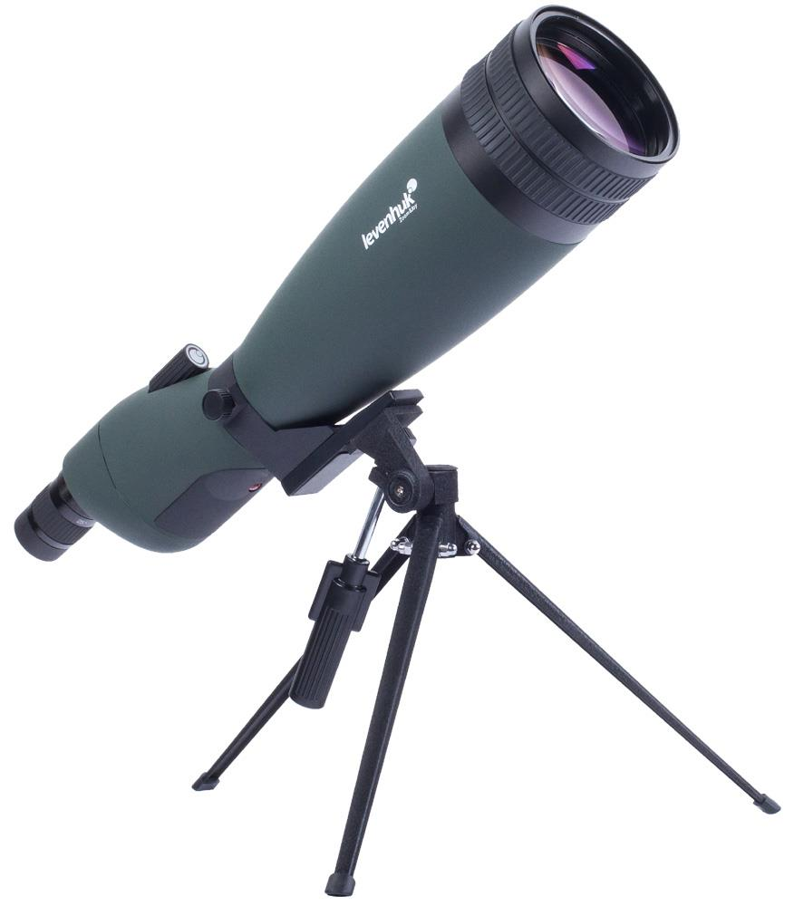 Levenhuk USA Blaze 90 Plus Spotting Scope