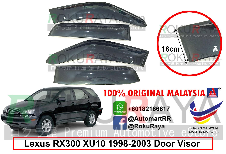 Lexus RX300 XU10 (1st Gen) 1998-200 (end 11 8 2020 12 57 AM) c5963fee2f1