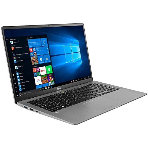 "LG 15.6"" Gram Laptop with Intel Core i7 Processor, FHD IPS Screen, 16GB DDR4"