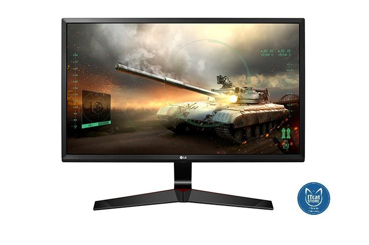 NEW LG 24' IPS GAMING 1920 x 1080 MONITOR (24MP59G)