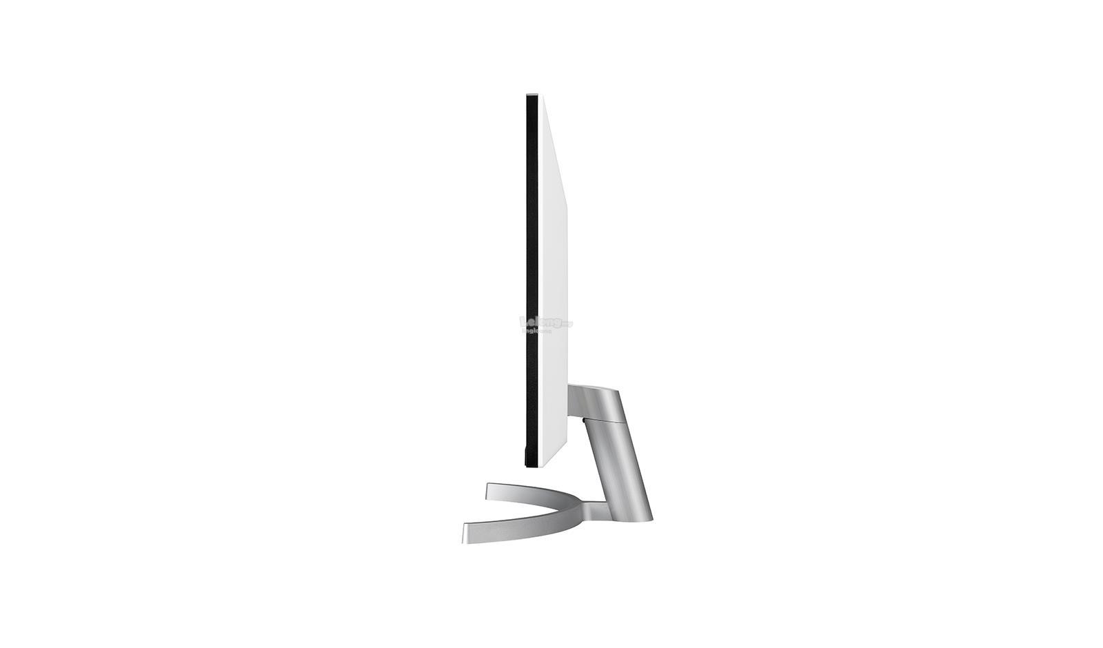 # LG 27UK600-W 27' IPS 4K UHD Gaming Monitor # AMD FreeSync