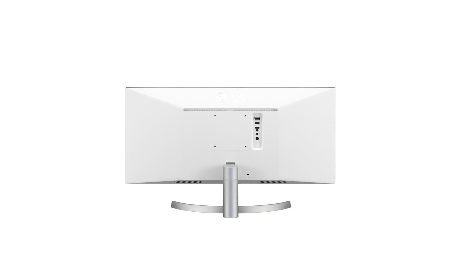 LG 29' 29WK600-W UltraWide FHD IPS HDR 10 LED Monitor