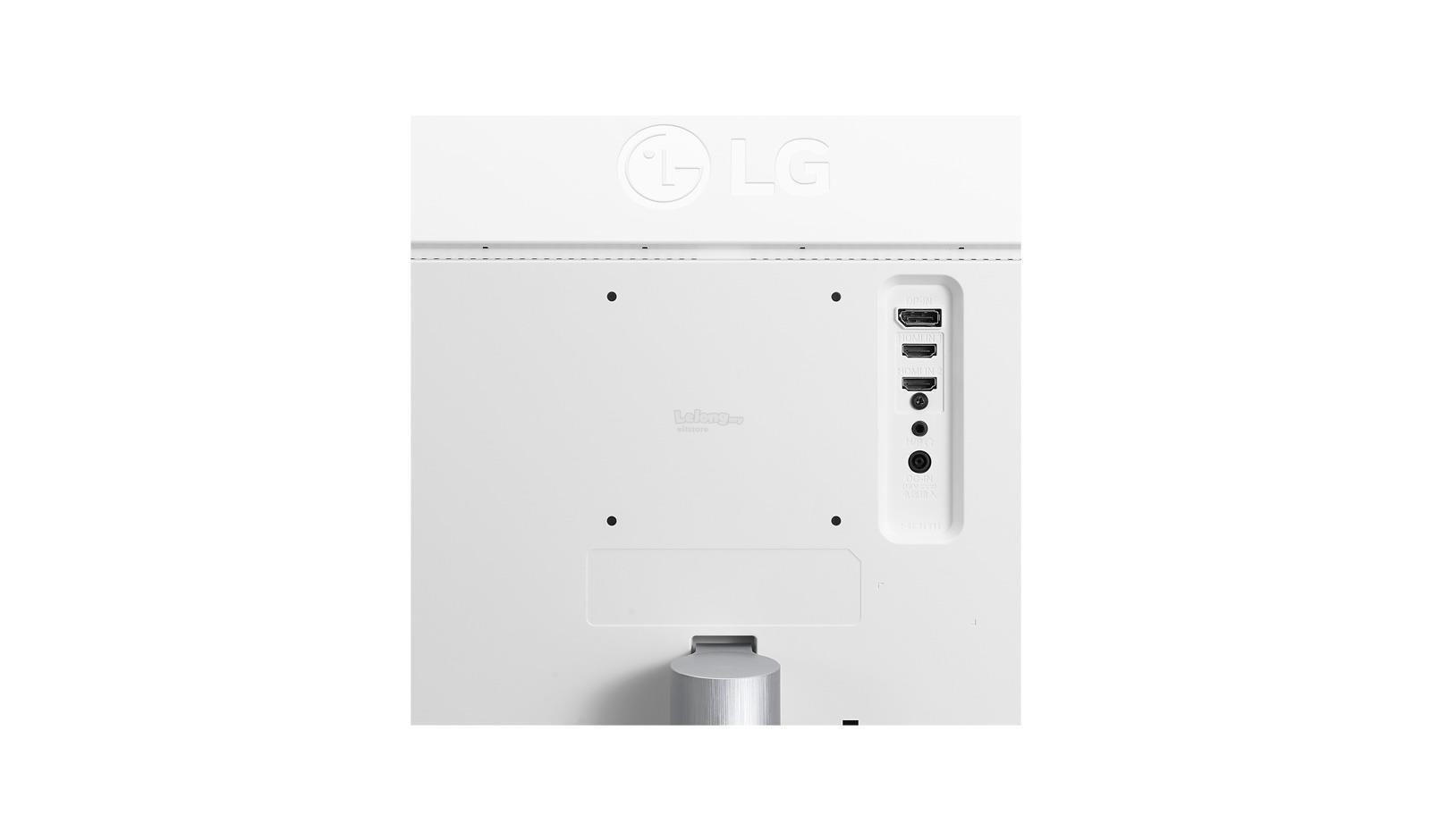 LG 29WK600-W 29' 21:9 UltraWide™ FULL HD IPS MONITOR