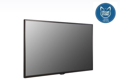 NEW LG 55' LFD VIDEO SIGNAGE 10 POINT TOUCH OVERLAY (KT-T550)