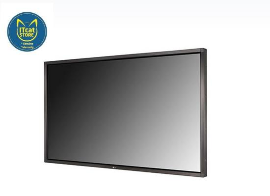LG 84' LFD SIGNAGE ULTRA HD BUILD IN MULTI TOUCH DISPLAY (84TR3B)
