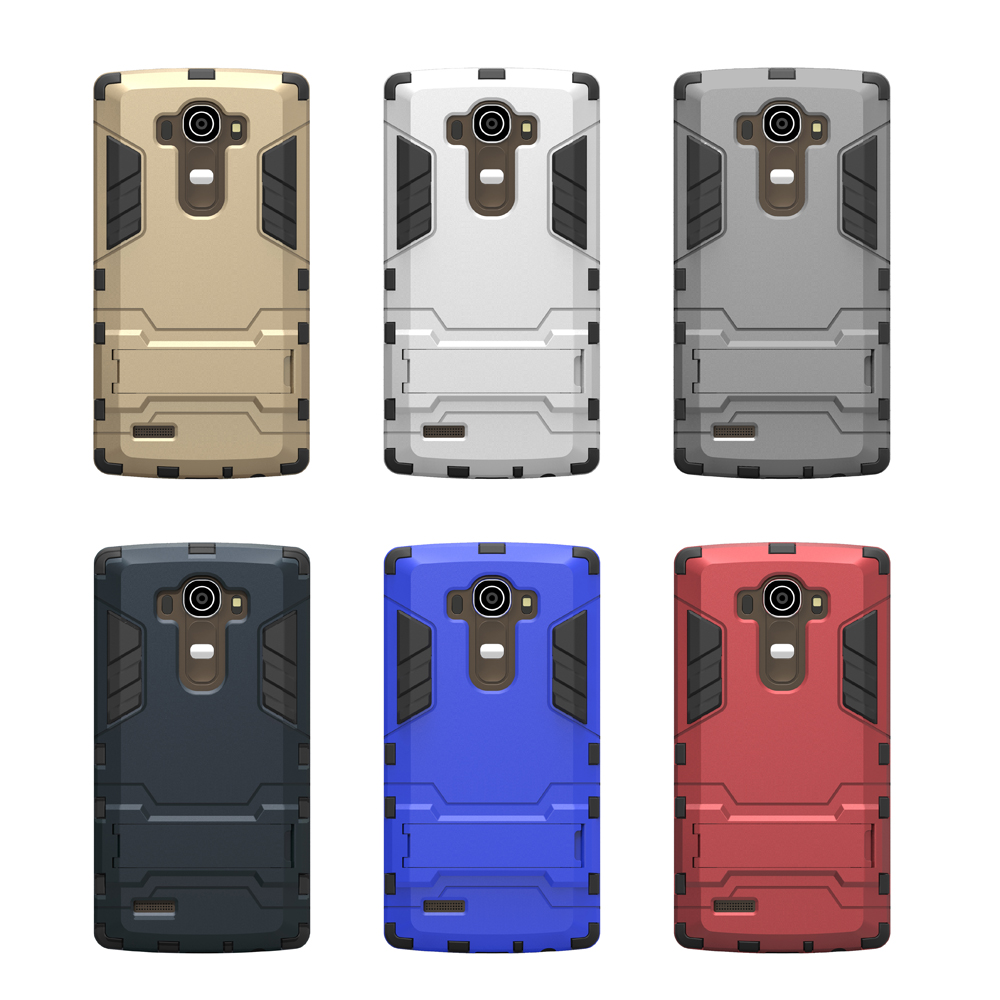 sneakers for cheap f55ca 7a671 LG G4 LGG4 G4 g4 ironman Armor Antidrop Case Casing Cover