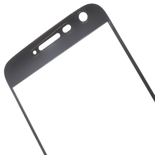 LG G5 9H BLACK FULL COVERAGE TEMPERED GLASS SCREEN PROTECTOR