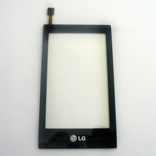 LG GT505 glass Digitizer Lcd Touch Screen Repair Service