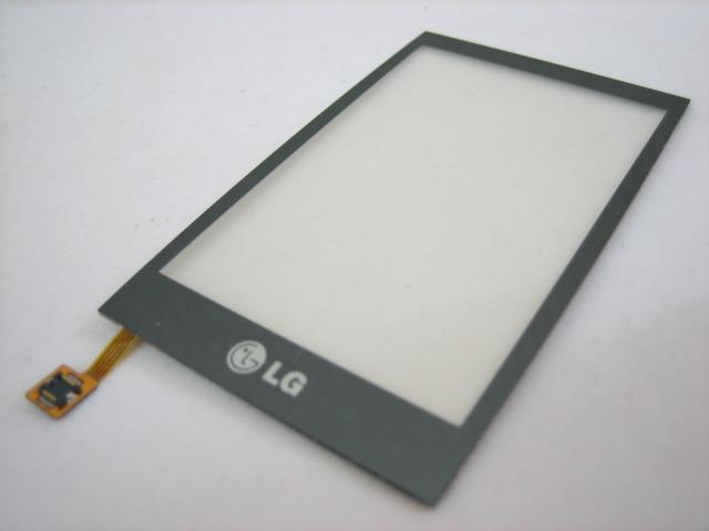 LG GW620 Digitizer Lcd Touch Glass Screen Repair Sparepart