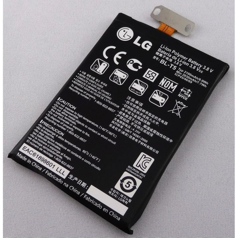 how to change nexus 4 battery