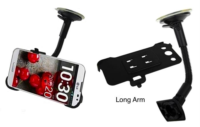 LG OPTIMUS G PRO F240 CAR MOUNT HOLDER