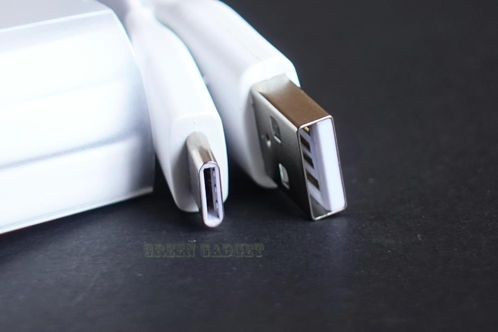LG USB-C Cable Original Genuine
