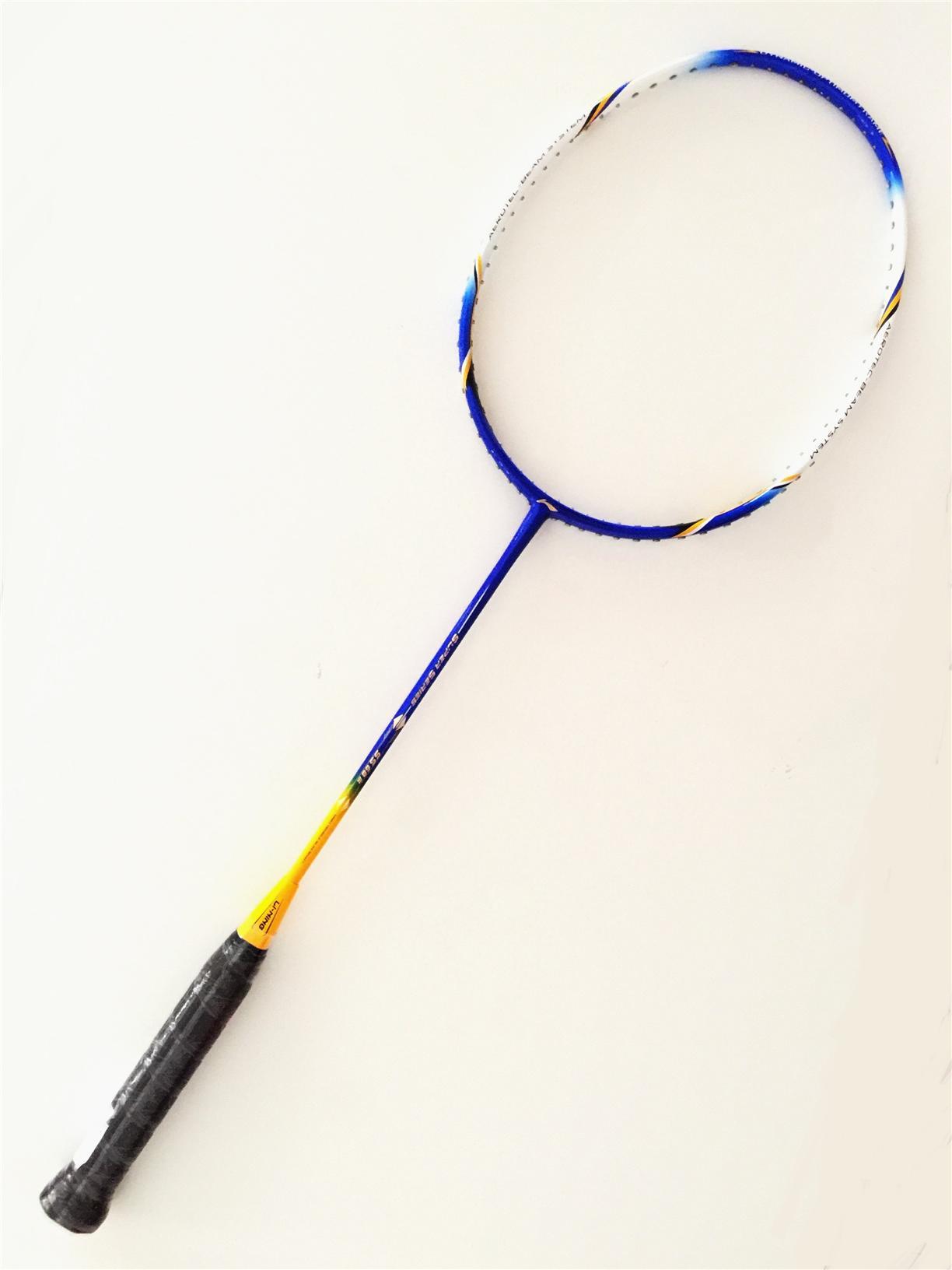 li ning badminton racket ss68 iii end 5 3 2017 3 15 pm