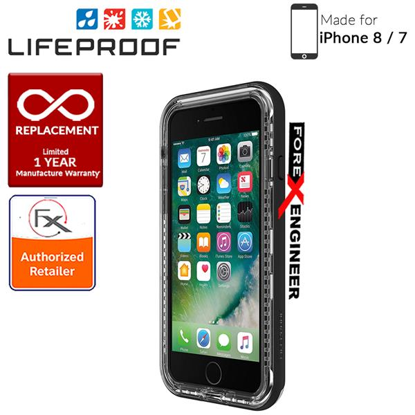 timeless design 9a9a1 6d7cc LifeProof Next Series For iPhone 8 / 7