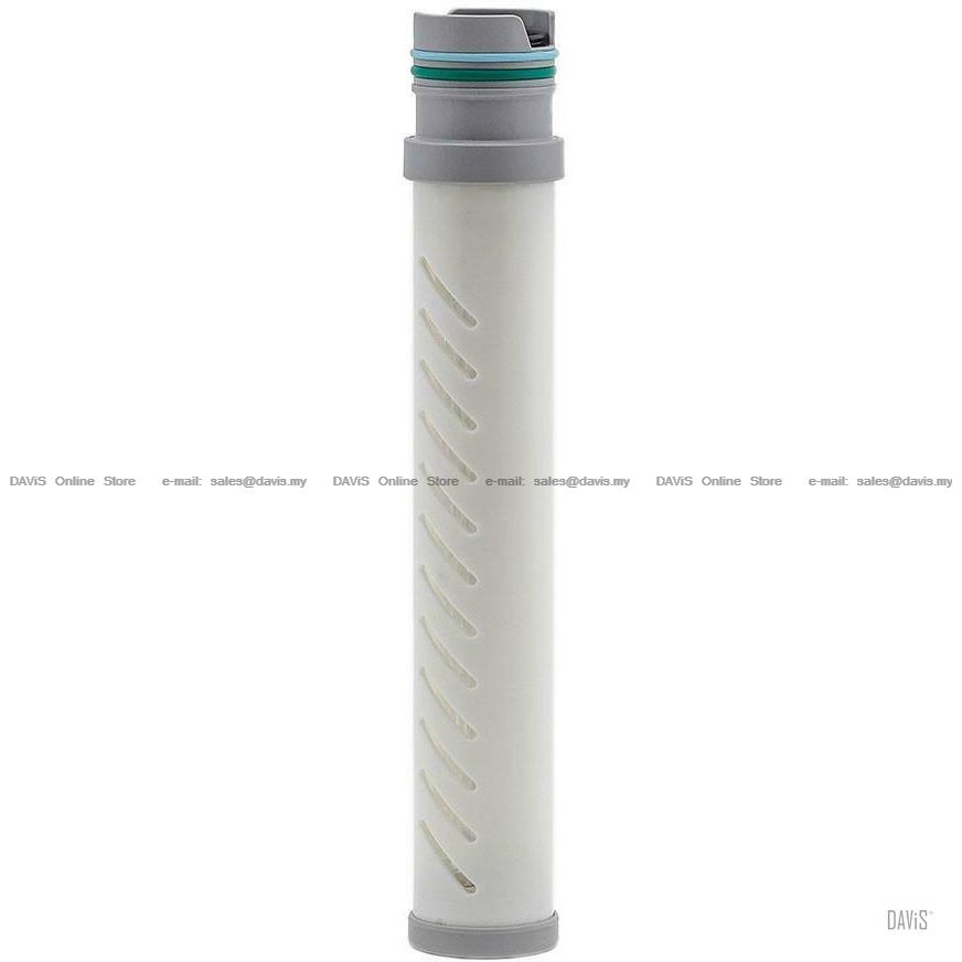 LifeStraw GO 2 Stage Replacement Filter Catridge Spare Parts *Variants