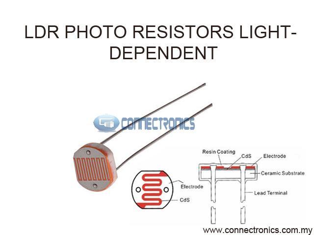 Fine Ldr Component Picture Collection - Electrical Circuit Diagram ...