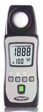 Light Meter (TM720)