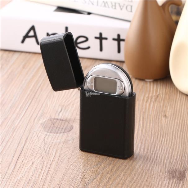 Lighter Style LCD Digital Mini Pocket 0.01~200g Gram Pocket Jewellery