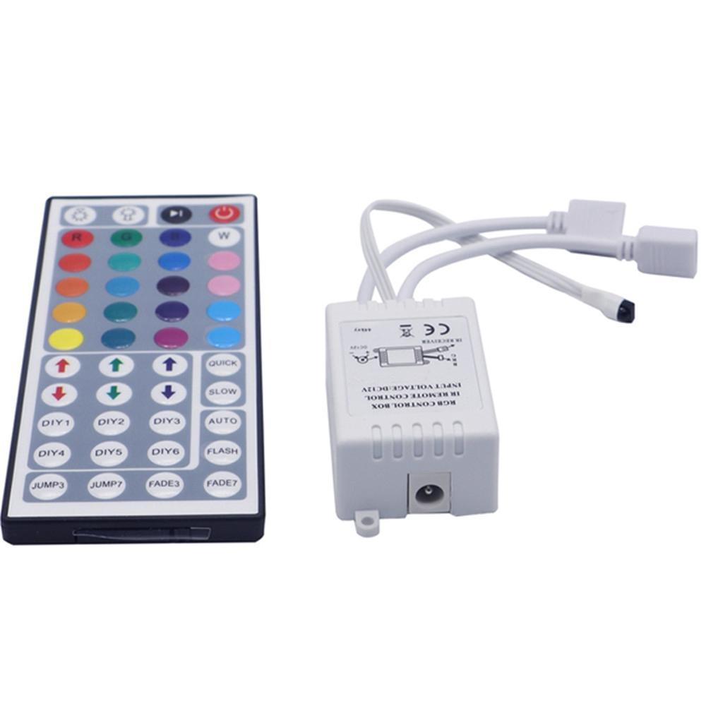 Lighting Accessories - Ywxlight Controller - Ywxlight 44 Keys Dual Con..