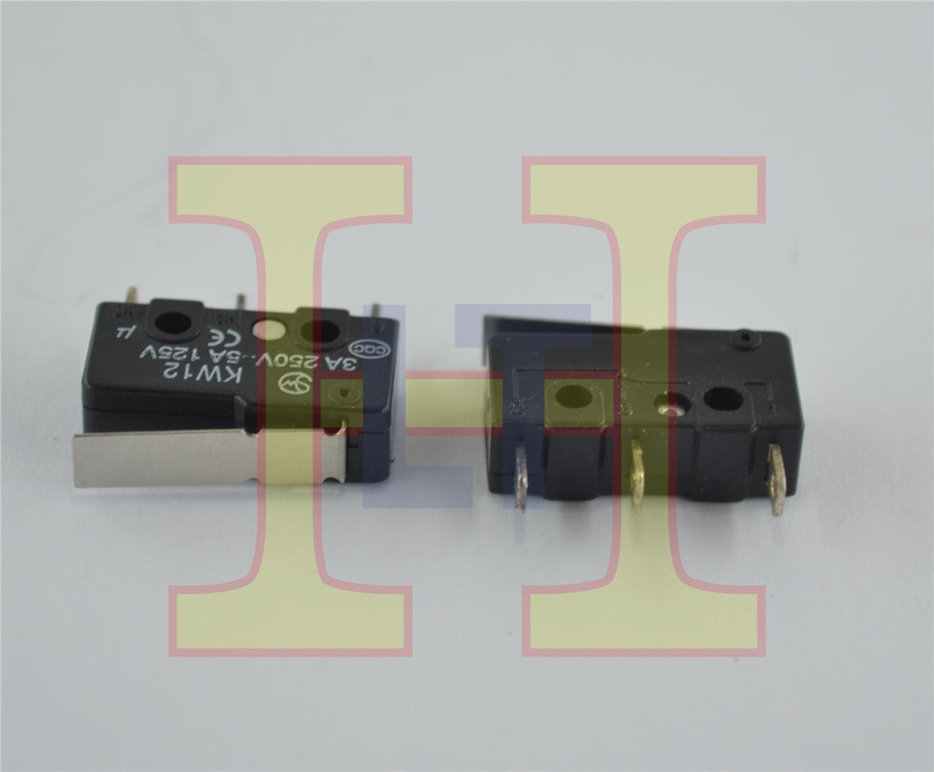 LIMIT SWITCH / MICRO SWITCH S W/O ROLLER