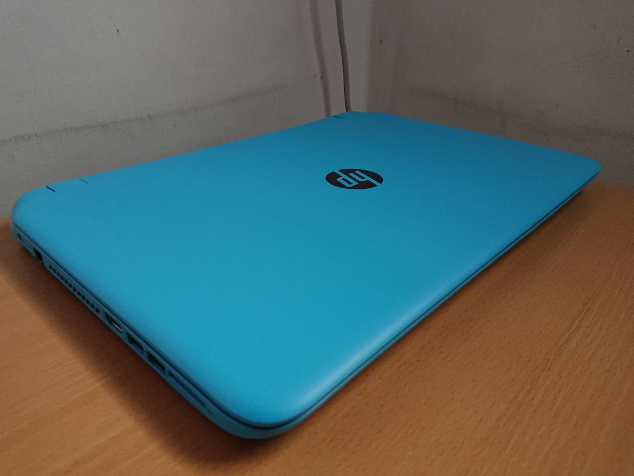 Limited Edition HP 15-P016AX A8-6410 8GB Ram 1TB HDD 2GB AMD Radeon R7