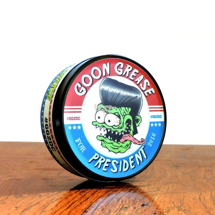 Limited Edition Lockhart's Presidential Goon Grease Pomade