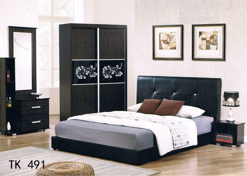 LIMITED SALE BEDROOM SET MODEL - TK491