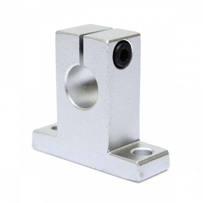 Linear bearing chrome shaft support SK