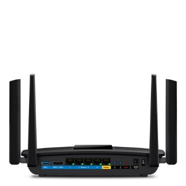 Linksys Max-Strem AC2600 WI-FI Router (EA8500-AH)