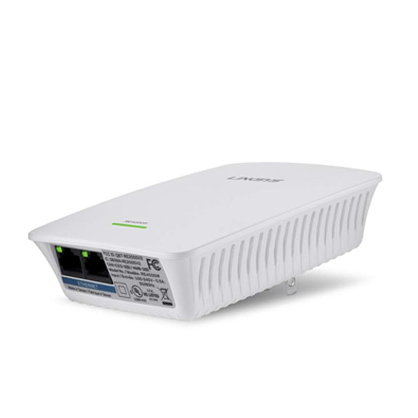 Linksys RE4000W N600 Dual-Band Wireless Range Extender - RE4000W-AP
