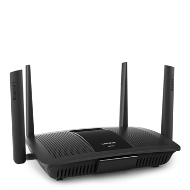 LINKSYS Router Wireless AC2600 Max-Stream MU-Mimo (EA8500)