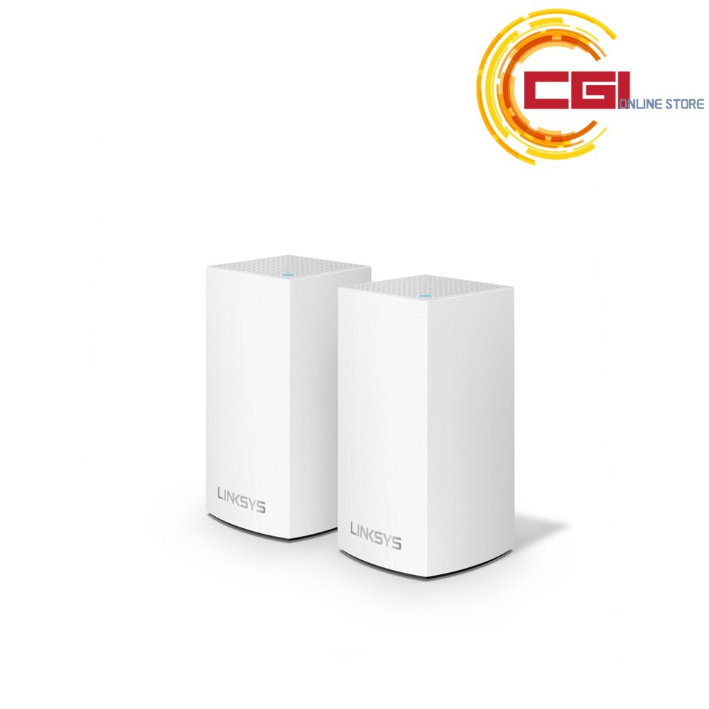 Linksys Velop Junior Intelligent Mesh Wifi System Dual Band WHW0102-AH