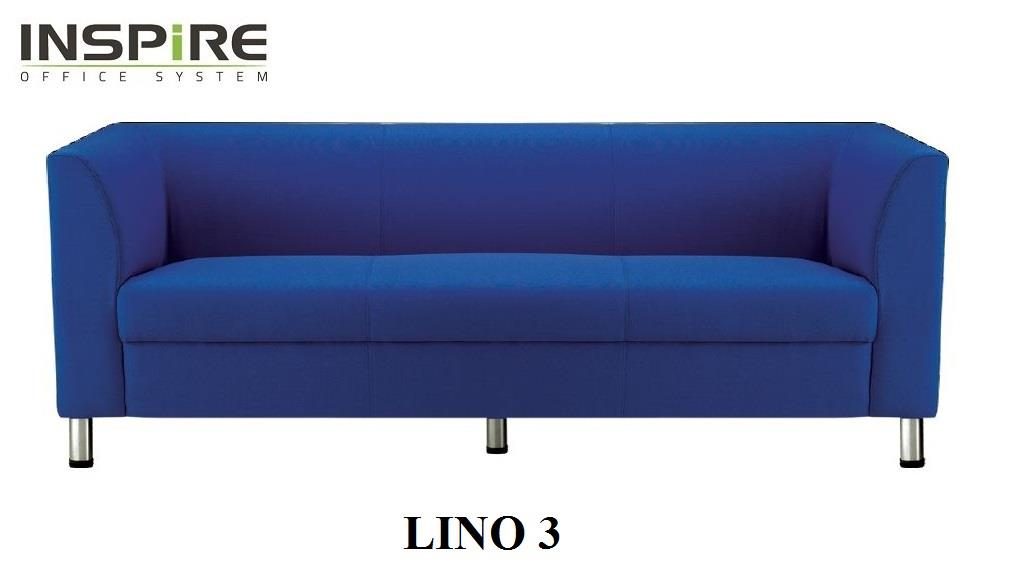 Lino 3 Seater Sofa