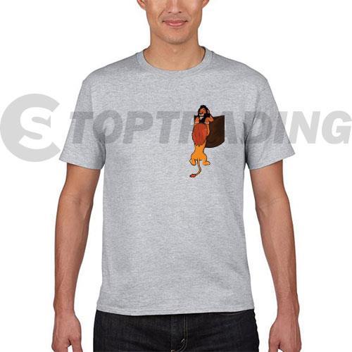 The Lion King Funny Pocket Design Cu End 762019 1056 Pm