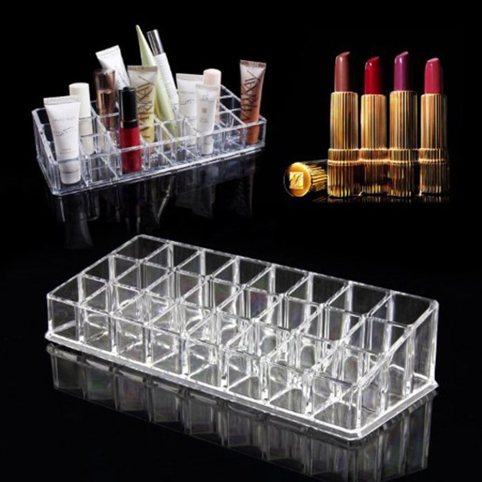 Lipstick Shelf