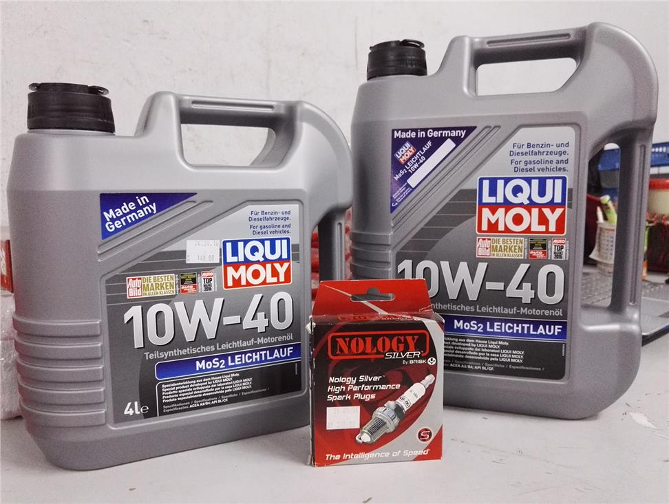 liqui moly mos2 semi 10w40 engine o end 7 15 2017 10 15 am. Black Bedroom Furniture Sets. Home Design Ideas