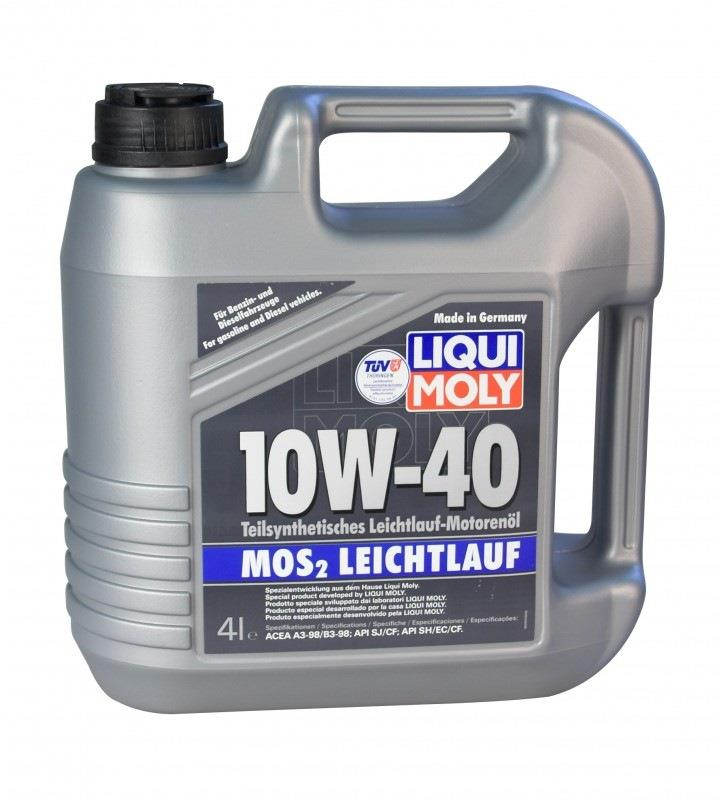 liqui moly mos2 semi synthetic engin end 8 22 2019 3 28 pm. Black Bedroom Furniture Sets. Home Design Ideas