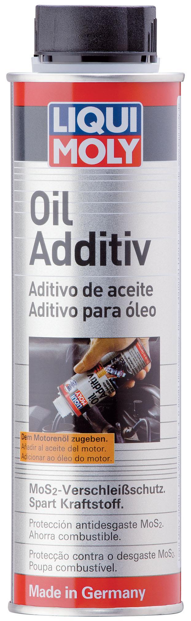 liqui moly oil additiv mos2 300ml ca end 5 20 2019 7 15 pm. Black Bedroom Furniture Sets. Home Design Ideas