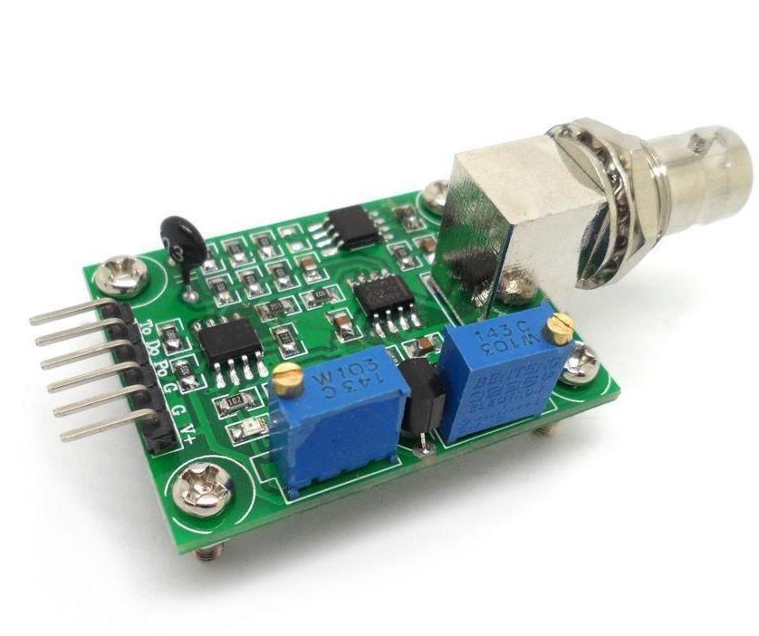 pH / DO / ORP : pH Sensor Kit - thaieasyeleccom