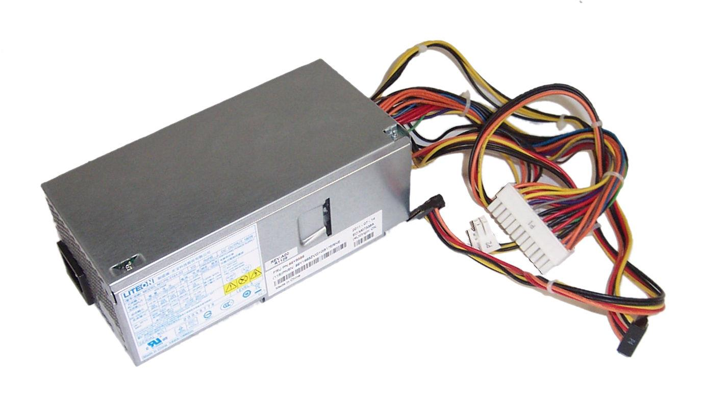 Liteon PS-5181-02 Lenovo ThinkCentre Edge72 180W 24 Pin Power Supply