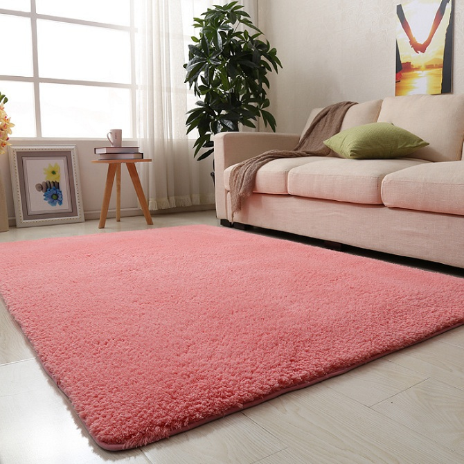 Living Room Carpet Modern Simple Bed (end 1/6/2021 12:00 AM)