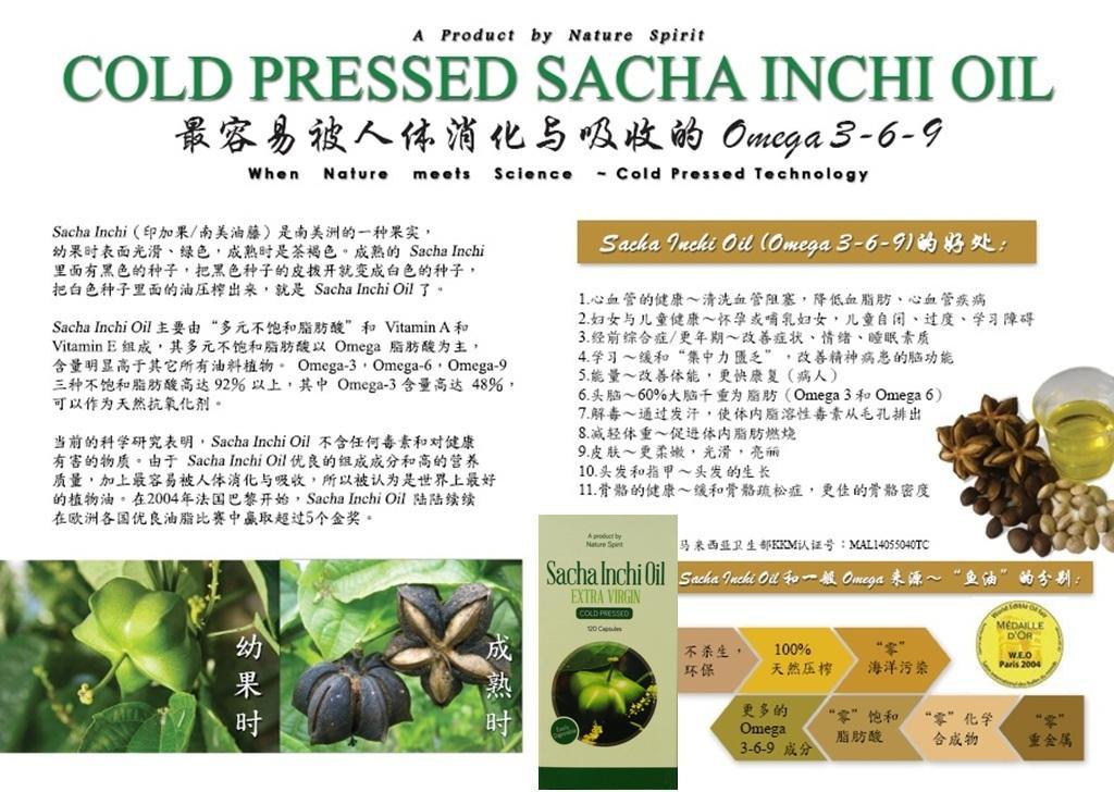 how to grow sacha inchi