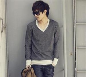 Lk21 Man Korean Feel Stylish T Shirt End 7 24 2017 3 51 Pm