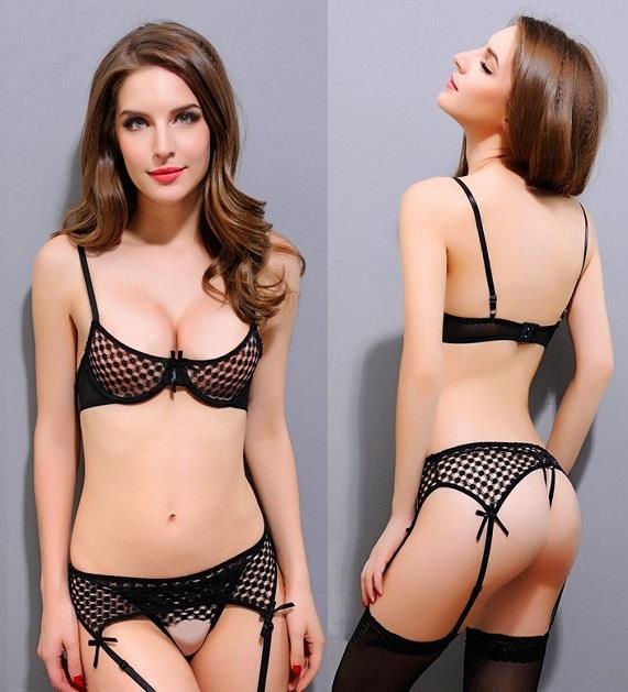Sexy bra designs