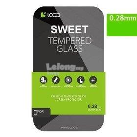 Loca Sweet Tempered Glass for iPhone5 / 5S
