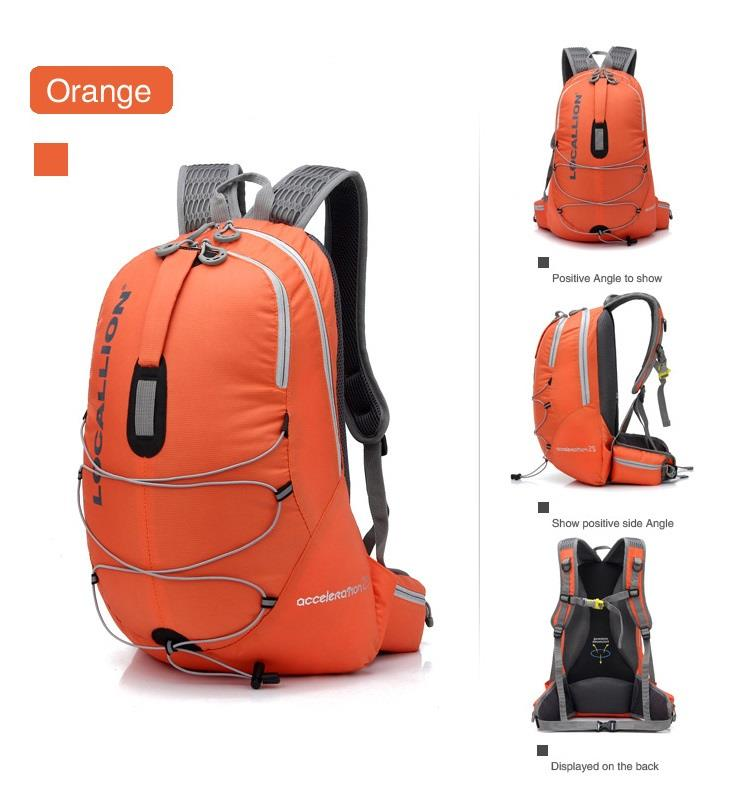 91327a85c9cd Local Lion Hiking Backpack Daypack (end 12/30/2019 12:15 PM)