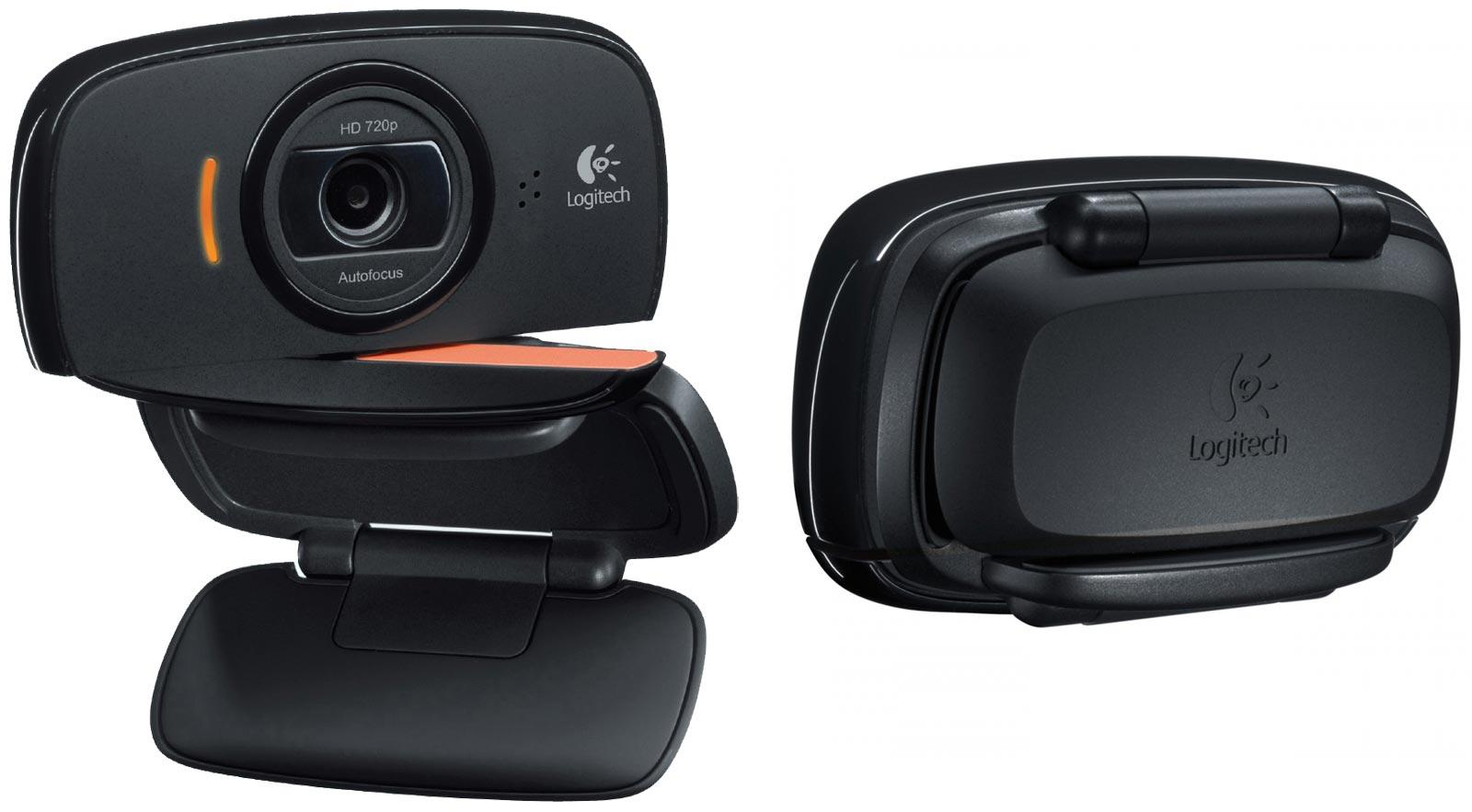 cd3da898950 LOGITECH C525 8MP HD 720p WEBCAM (end 4/22/2018 6:15 PM)