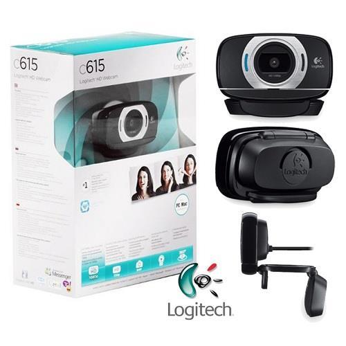 a022759e453 Logitech C615 HD Webcam (end 1/4/2019 11:15 AM)