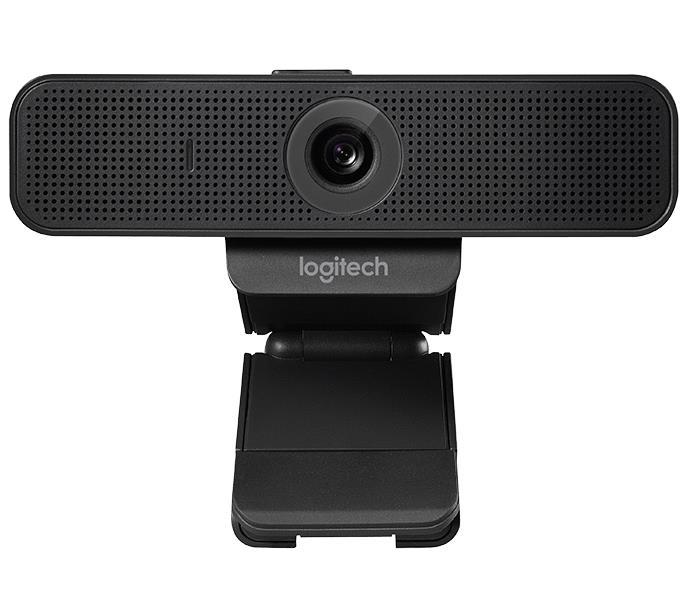 Logitech C925e Webcam for 1080p HD Video Collaboration
