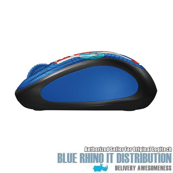 Logitech Doodle Collection Wireless Mouse M238 (Sneakerhead)